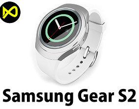 Samsung Gear S2 3D