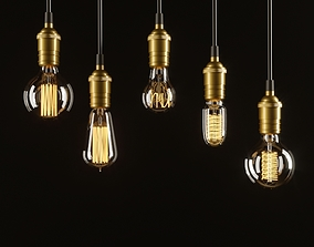 edison light 3D