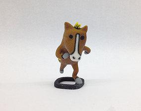 3D print model S M Horse of the Pedo Pals