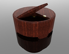 Hope Chest 3D