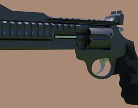 security 357 Magnum 3D