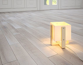 3D asset Salt wooden floor by DuChateau