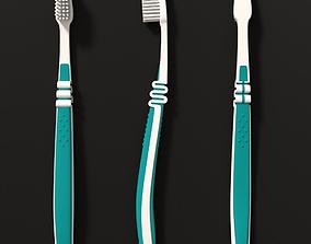 3D model Toothbrush