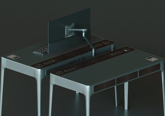 Functional Table 4.1