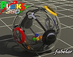 Rubik 360 3D