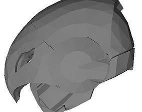 3D print model destiny 2 celestial nighthawk hunter
