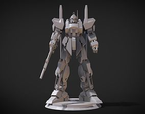 3D printable model Hyaku Shiki