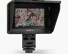 Sony CLM-V55 3D model