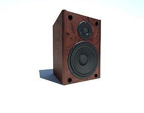3D music column