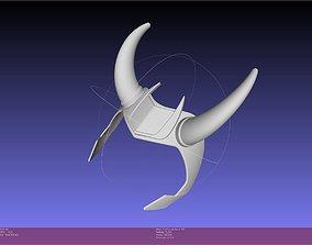 3D print model Marvel Loki Crown Small