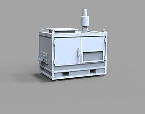 3D print model Generator