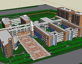 Region-City-School 143 3D