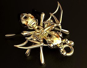 3D print model Devil Ant