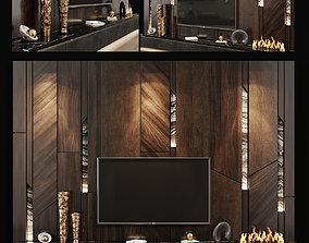 3D model Tv Set 106
