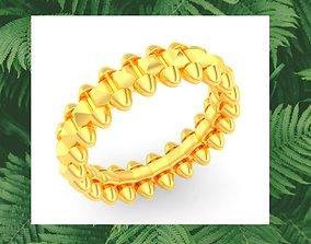 Clash Ring Option 3 3D print model