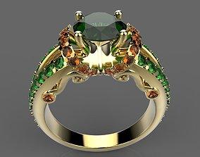 Ring rings christmas-challenge 3D print model