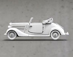 MERS BENZ 170 3D print model