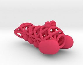 Shrimpy evolution 3D print model
