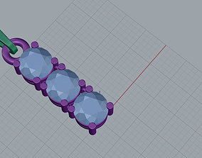 Nacklces 3d print model