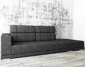 3D model Sofa Atlant