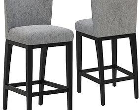 Dantone Home Dandy stool 3D model