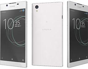 Sony Xperia L1 White 3D model