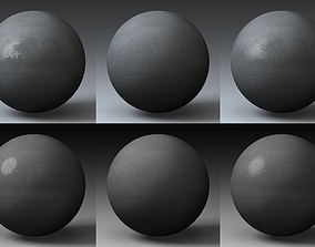 3D Concrete Shader 0049