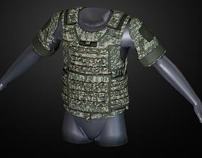 3D asset IOTV Gen vest