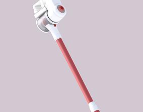3D model Vacuum cleaner wireless Xiaomi