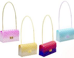 Jelly Bag 3D