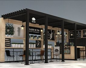Coffee Starbucks 3D Model