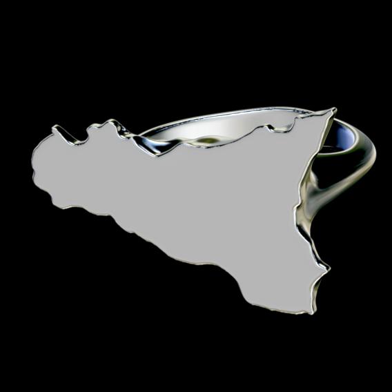 Sicily ring