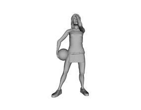 3D model Printle Femme 320