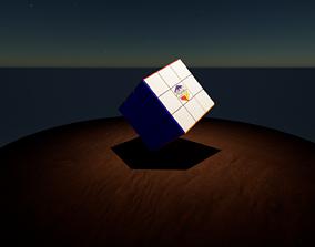 Rubik s Cube 3D printable model