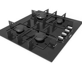 3D Cooktop 07