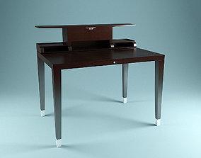Giorgetti Epi night table 3D