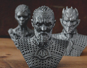 White Walker - Game of Thrones Walkers 3D print model