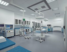 3D Operating room