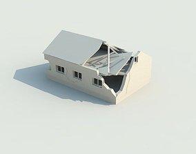 ruins 3D print model