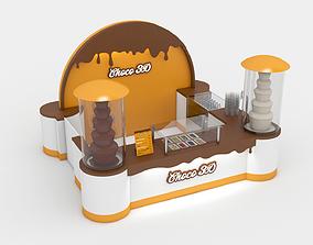 Choco 3D