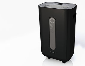 3D Air-purifier Rohnson R-9280