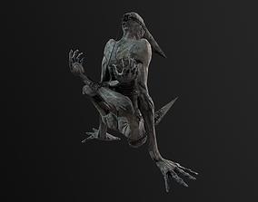 Monster Double 3D model