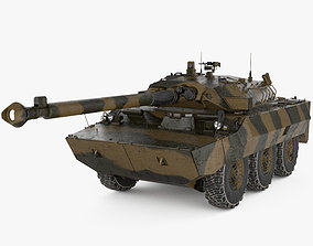 3D model AMX-10 RC