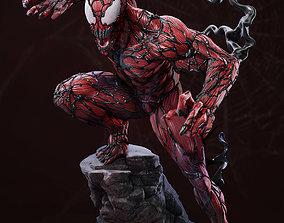 3D print model Carnage statue