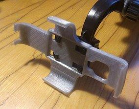 3D printable model Samsung S3 Mini Car Holder