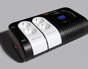 Voltage Regulator ExeGate 3D PBR