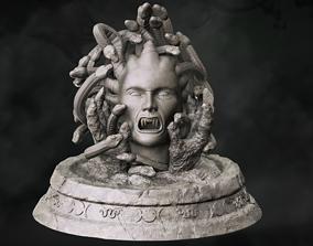 3D print model Medusa v2