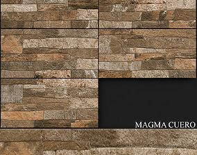 3D Keros Magma Cuero