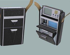 TOS Tricorder Geological 3D printable model