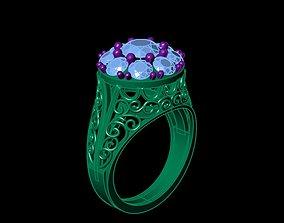 Ring Design By me 3D model
